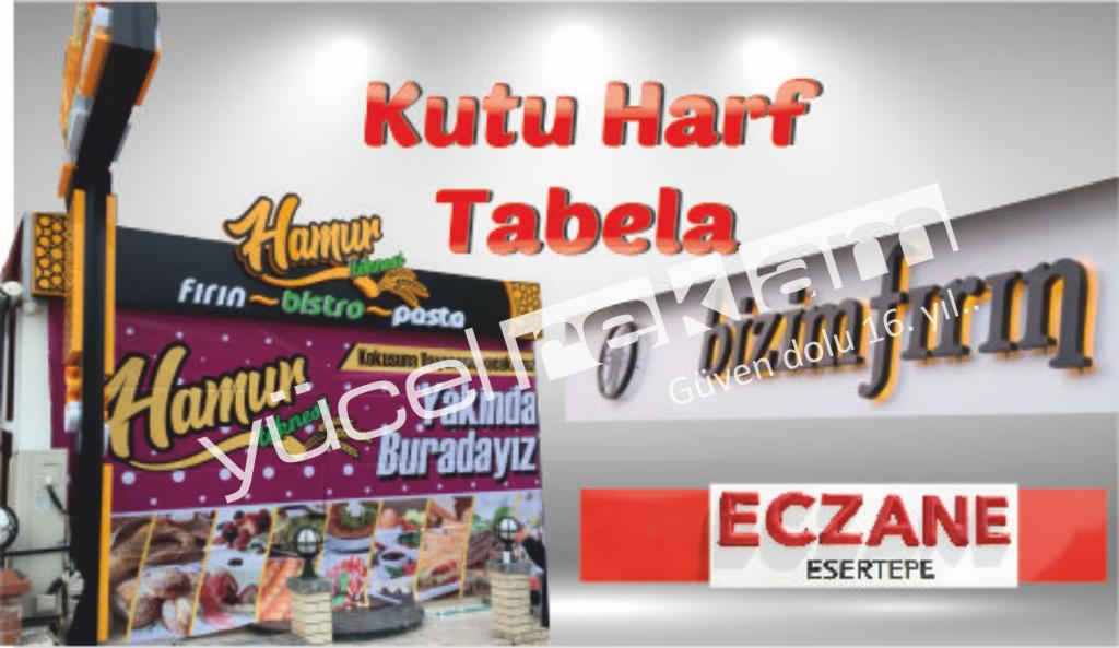 Ankara tabela-merkezi